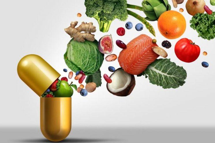 Uống vitamin tổng hợp có cần uống thêm sắt không