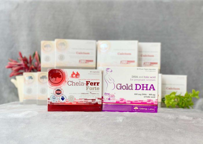 Vitamin tổng hợp loại nào tốt nhất?