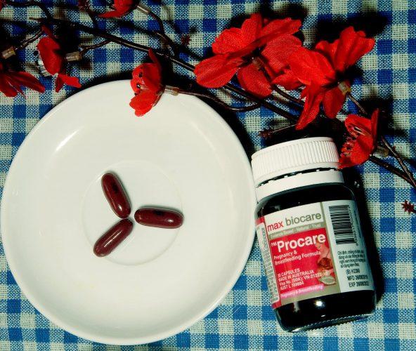 Vitamin tổng hợp nào tốt cho bà bầu? Top 5 viên vitamin tổng hợp uy tín