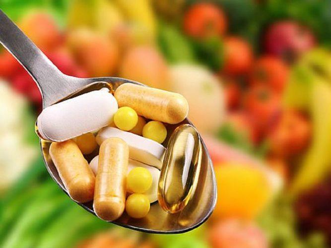 Vitamin tổng hợp nên uống lúc nào thì tốt cho sức khỏe?