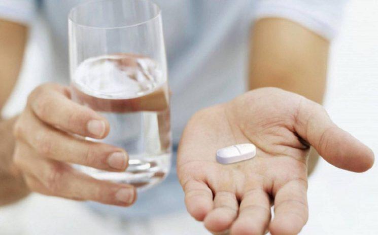 3 thay đổi để khắc phục tình trạng uống viên canxi gây buồn nôn
