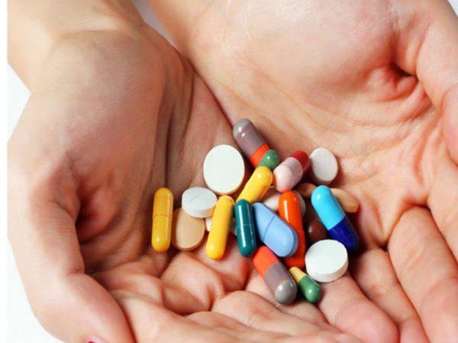 Thời gian uống sắt canxi và vitamin tổng hợp cho mẹ bầu