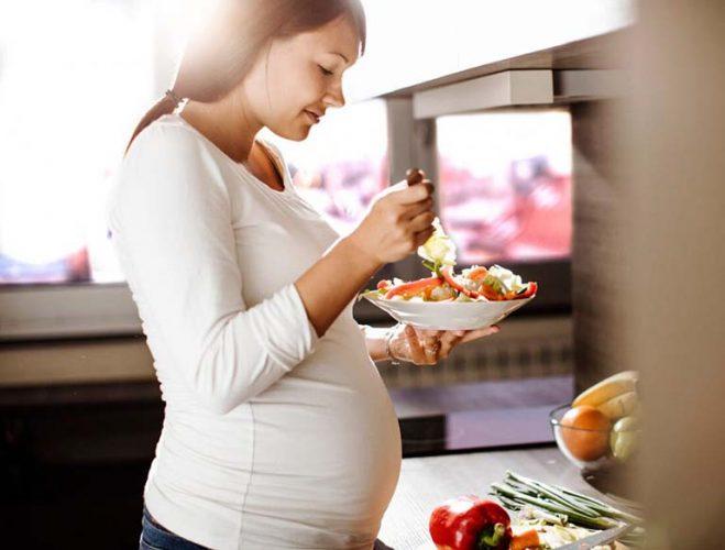 Thiếu DHA khi mang thai có nguy hiểm không?