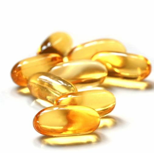 Vitamin e và sắt có uống chung được không