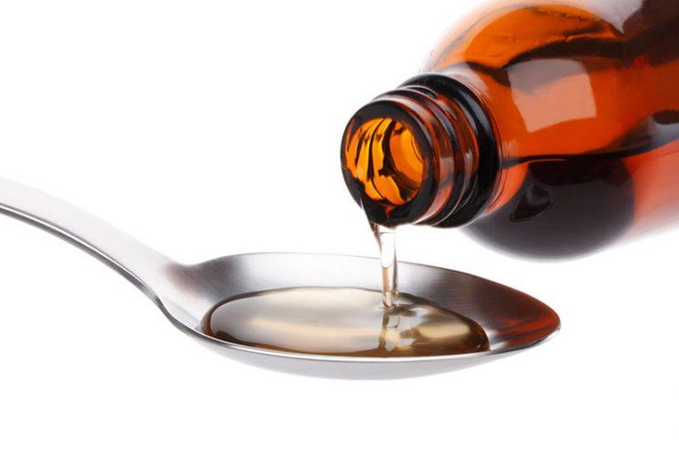 Có nên sử dụng thuốc sắt dạng nước cho người thiếu máu?