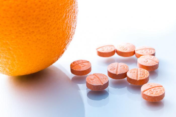 Mẹ bầu có nên uống sắt và vitamin c cùng lúc