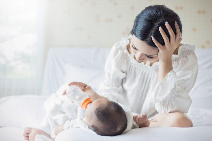 Nhu cầu sắt cho phụ nữ sau sinh là bao nhiêu. Bổ sung đến bao giờ