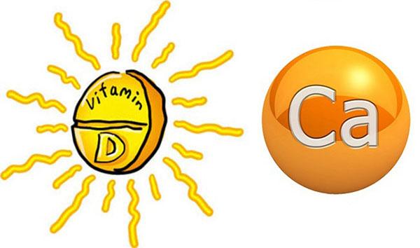 Uống vitamin D3 có bị táo bón không?