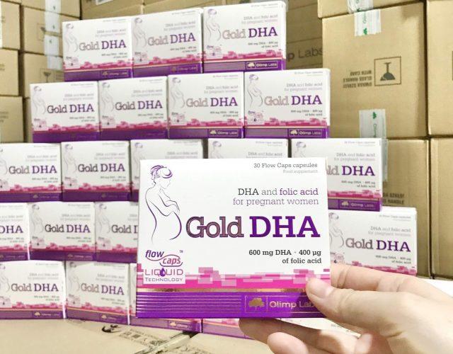 Thực phẩm giàu DHA cho mẹ bầu nên chế biến như thế nào tốt nhất