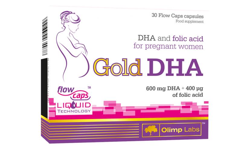 Có nên uống DHA cùng D3?