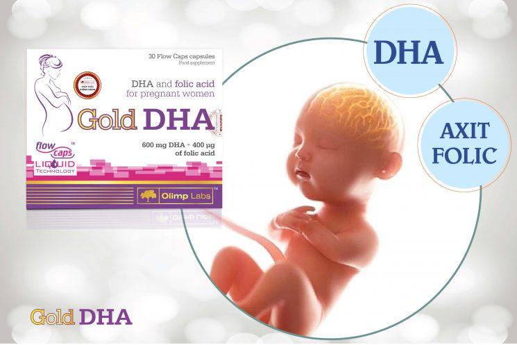Những thực phẩm giàu DHA cho trẻ