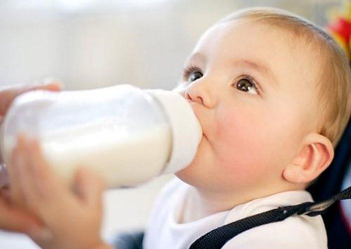 Canxi và dha cho bé uống cách nhau bao lâu?