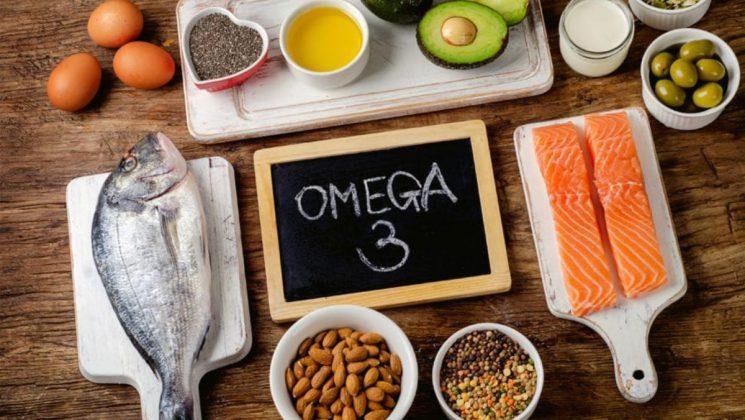 Bà bầu uống canxi và omega 3 có tác dụng gì?