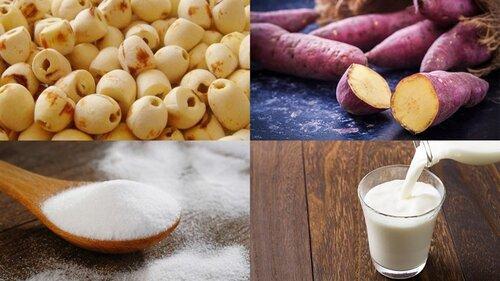 5 cách làm sữa hạt cho bà bầu đơn giản nhất tại nhà